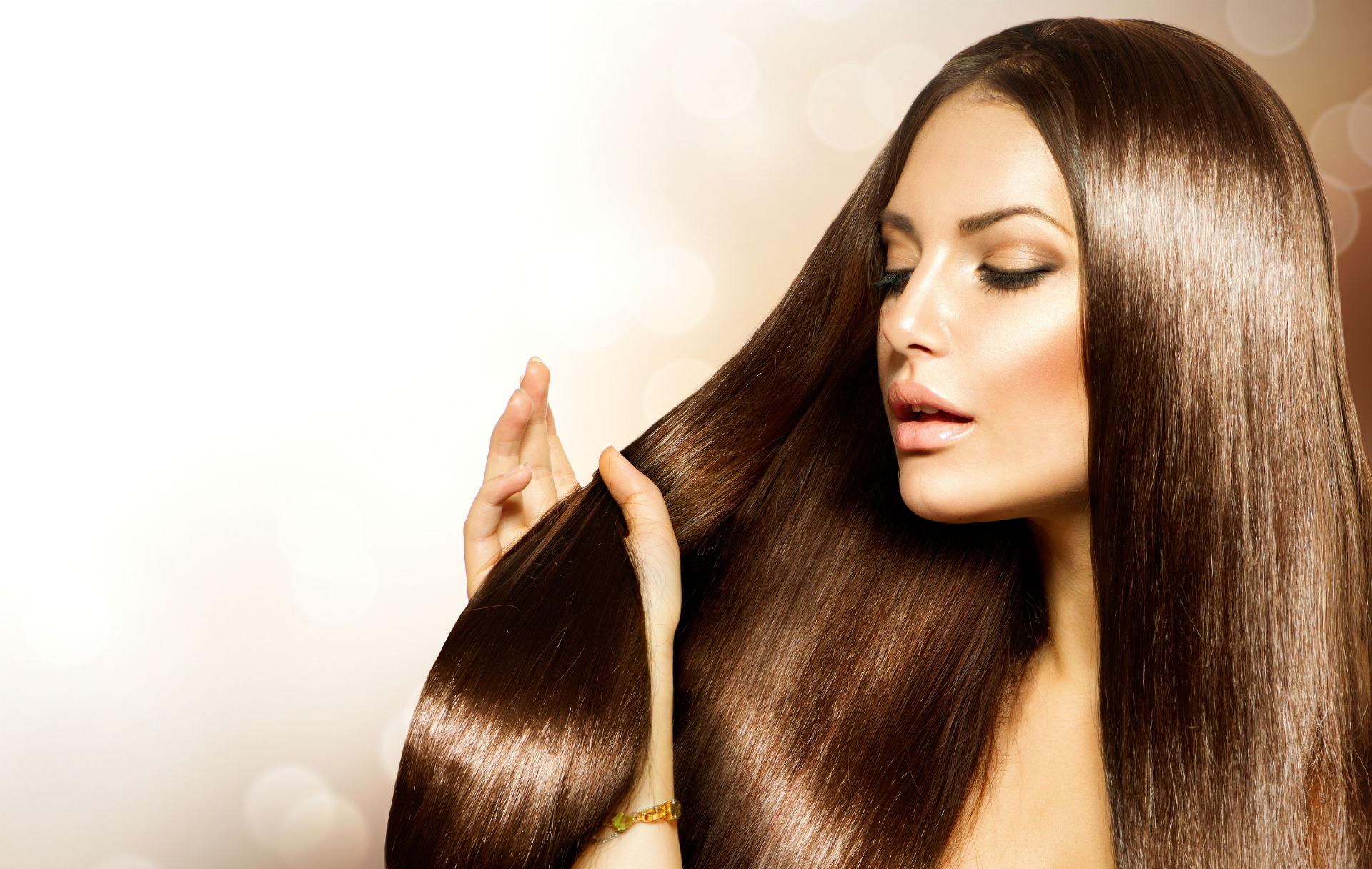 - Beauty salon hair extensions ...