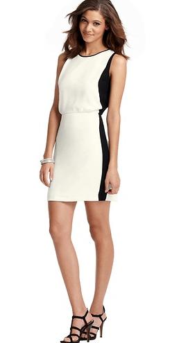 7b6680f23 احلي أفكار لموضة ملابس الأبيض والأسود - بنات حوا