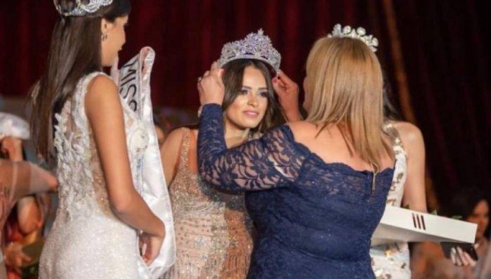 ملكة جمال مصر 2018 بنات حوا